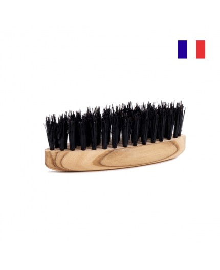 Brosse à barbe made in France